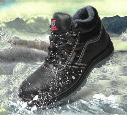 大连冬季防穿刺安全鞋