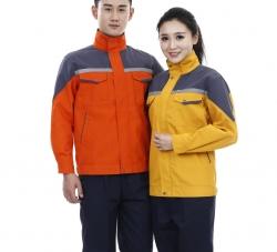 锦州秋装工作服厂家