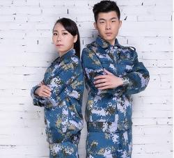 锦州迷彩服套装
