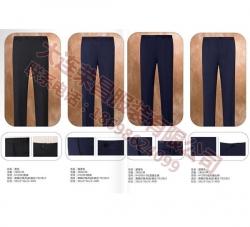 锦州夏季职业装裤子定制